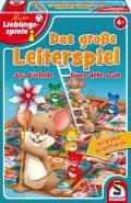Schmidt Spiele Meine Lieblingsspiele Würfelspiel Das große Leiterspiel 40553