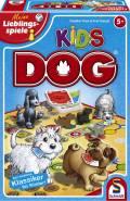 Schmidt Spiele Meine Lieblingsspiele Taktikspiel Dog Kids 40554