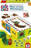 Schmidt Spiele Kinderspiel Würfelspiel Die kleine Raupe Nimmersatt Mein erstes Würfelspiel 40575