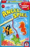Schmidt Spiele Kinderspiel Aktions- & Geschicklichkeitsspiel Angelspiel 40595