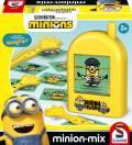 Schmidt Spiele Kinderspiel Reaktionsspiel Minions Minion-Mix 40602