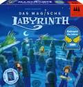 Drei Magier Kinderspiel Merk- und Suchspiel Das magische Labyrinth 40848