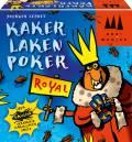 Drei Magier Kartenspiel Bluffspiel Kakerlakenpoker Royal 40866