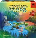 Drei Magier Kinderspiel Such- und Schiebespiel Der unendliche Fluss 40872