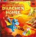 Drei Magier Kinderspiel Merk- und Suchspiel Die geheimnisvolle Drachenhöhle 40875