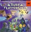 Drei Magier Kinderspiel Wettlaufspiel Burg Flatterstein 40877