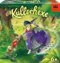 Drei Magier Kinderspiel Merk- und Suchspiel Kullerhexe 40878