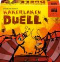 Drei Magier Kinderspiel Bluffspiel Kakerlaken Duell 40880