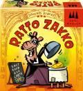 Drei Magier Kinderspiel Aktions- & Geschicklichkeitsspiel Ratto Zakko 40884