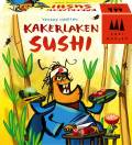 Drei Magier Kinderspiel Aktionsspiel Kakerlaken Sushi 40885