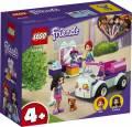 LEGO® Friends Mobiler Katzensalon 60 Teile 41439