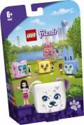 LEGO® Friends Magische Würfel Emmas Dalmatiner-Würfel 41 Teile 41663