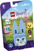 LEGO® Friends Magische Würfel Andreas Häschen-Würfel 45 Teile 41666