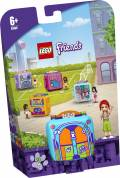 LEGO® Friends Magische Würfel Mias Fußball-Würfel 56 Teile 41669