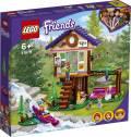 LEGO® Friends Baumhaus im Wald 326 Teile 41679