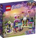 LEGO® Friends Magische Jahrmarktbuden 361 Teile 41687