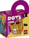 LEGO® DOTS Taschenanhänger Leopard 84 Teile 41929