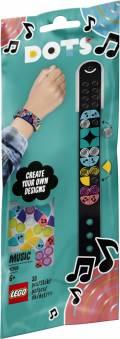 LEGO® DOTS Musik Armband 33 Teile 41933