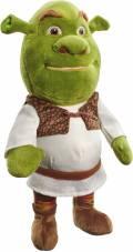 Schmidt Spiele Plüsch Stofftier Dreamworks Shrek Shrek 25 cm 42712