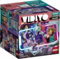 LEGO® VIDIYO Unicorn DJ BeatBox 84 Teile 43106