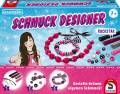 Schmidt Spiele Creative Kit Schmuck Designer Rockstar Set M 46100