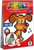350 Teile Schmidt Spiele Kinder JiXelz Hund 46111