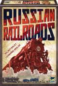 Hans im Glück Familienspiel Strategiespiel Russian Railroads 48238