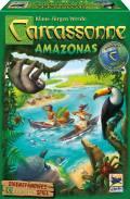 Hans im Glück Familienspiel Strategiespiel Carcassone Amazonas HIGD0502