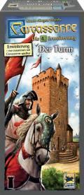 Hans im Glück Carcassonne 4. Erweiterung Der Turm HIGD0104