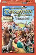 Hans im Glück Carcassonne 10. Erweiterung Manege frei! HIGD0108
