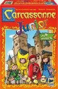 Hans im Glück Kinderspiel Strategiespiel Carcassonne Junior HIGD0503