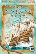 Hans im Glück Familienspiel Strategiespiel Race to New Found Land 48277