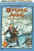Hans im Glück Familienspiel Strategiespiel Stone Age Jubiläumsedition HIGD1002