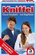 3 Schmidt Spiele Kniffelblöcke für je 480 Spiele in Faltschachtel 49039