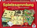 Schmidt Spiele Familienspiel Spielesammlung 100 Spielmöglichkeiten 49147