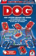 Schmidt Spiele Familienspiel Taktikspiel DOG 49201