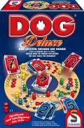 Schmidt Spiele Familienspiel Taktikspiel DOG Deluxe 49274