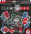 Schmidt Spiele Familienspiel Taktikspiel DOG Black 49323