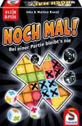 Schmidt Spiele Familienspiel Würfelspiel Noch mal! 49327