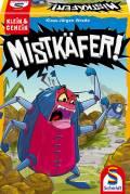 Schmidt Spiele Familienspiel Würfelspiel Mistkäfer 49333