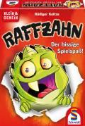 Schmidt Spiele Familienspiel Würfelspiel Raffzahn 49334