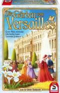 Schmidt Spiele Familienspiel Zuordnungsspiel Die Gärten von Versailles 49335