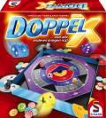 Schmidt Spiele Familienspiel Würfelspiel Doppel X 49339