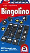 Schmidt Spiele Familienspiel Würfelspiel Bingolino 49347