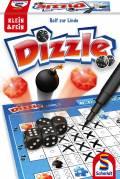 Schmidt Spiele Familienspiel Würfelspiel Dizzle 49352