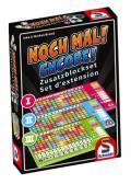 3 Schmidt Spiele Zusatzblöcke Noch Mal! I, II, III 49371
