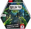 Schmidt Spiele Familienspiel Break In Area 51 49380