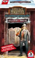 Schmidt Spiele Mystery House 1. Erweiterung Zurück nach Tombstone 49385