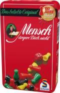 Schmidt Spiele Reisespiel Würfellaufspiel Mensch ärgere Dich nicht 51204