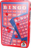 Schmidt Spiele Reisespiel Zuordnungsspiel Bingo 51220
